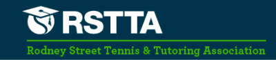 Rodney Street Tennis & Tutoring  Association